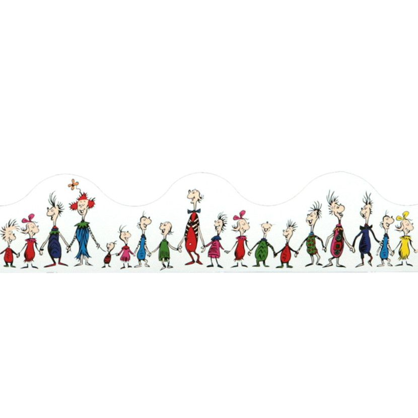 Whoville characters clipart vector download Image result for dr. seuss characters The whos of whoville ... vector download