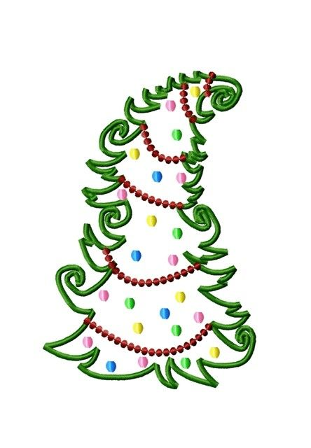 Whoville tree clipart clip art download Whoville Christmas Tree   Grinch Christmas   Whoville ... clip art download