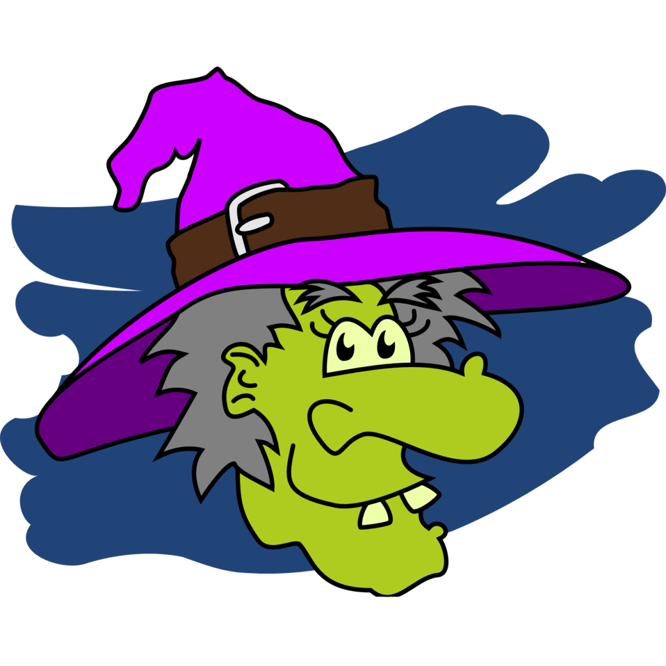Wiccan cat clipart clipart royalty free stock Public Domain Clip Art Image | Illustration of a witch | ID ... clipart royalty free stock