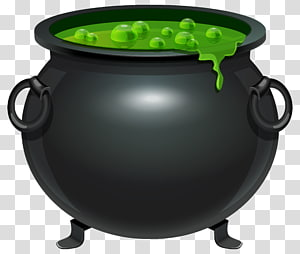 Wiches teapot clipart free stock Cauldron Witchcraft Crock Boszorkxe1ny Soup, Witch soup ... free stock