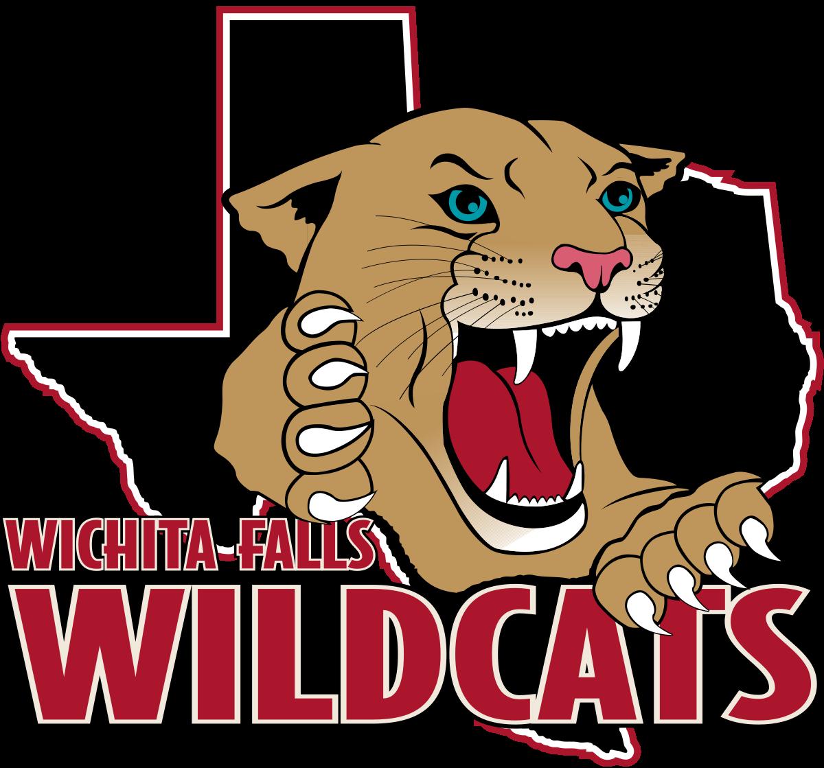 Wichita falls clipart image transparent Wichita Falls Wildcats - Wikipedia image transparent