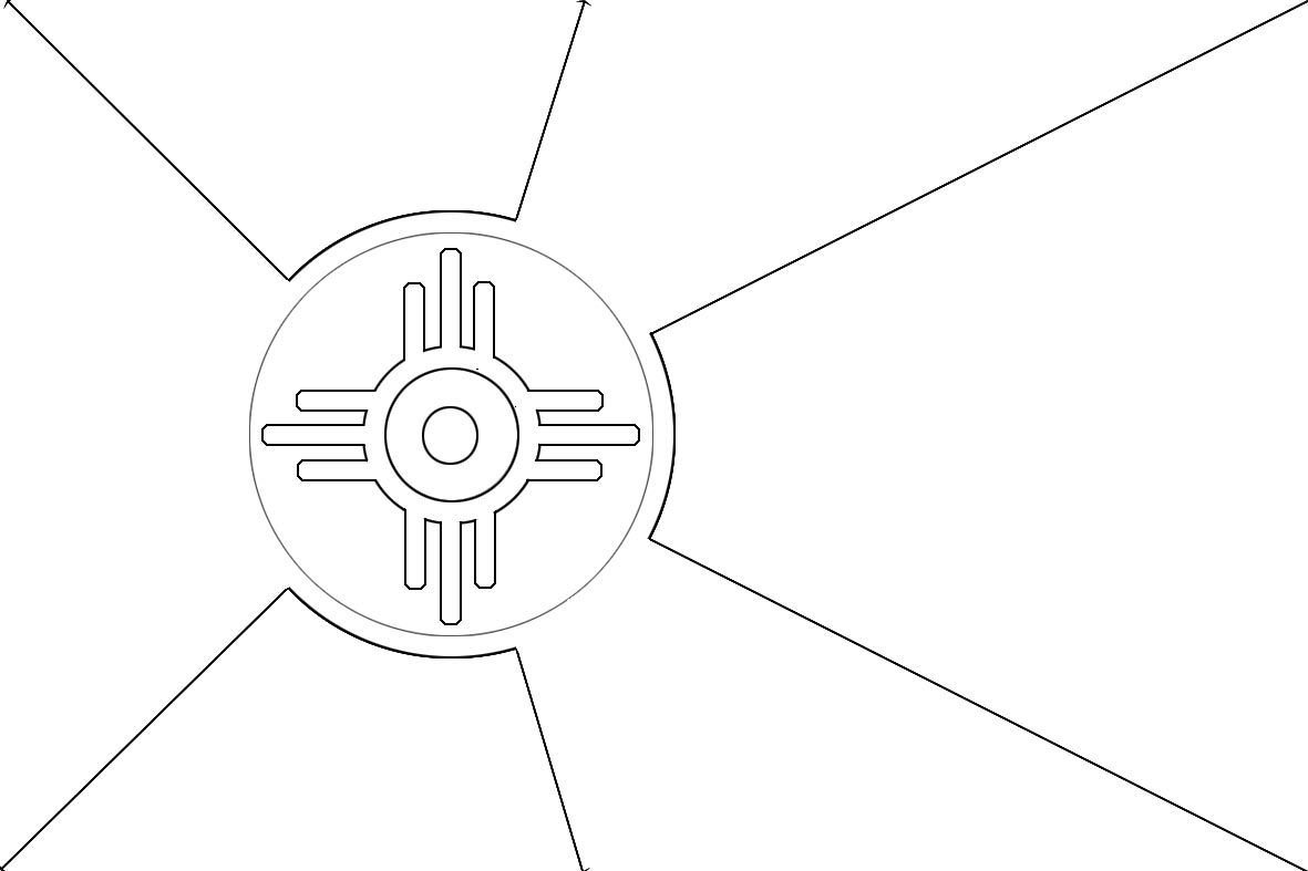 Wichita kansas flag clipart black and white clip library library World Flags Coloring Sheets 8 clip library library