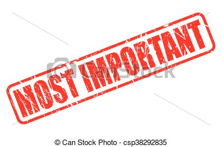 Wichtig clipart png royalty free briefmarke, meisten, wichtig, rotes , text png royalty free