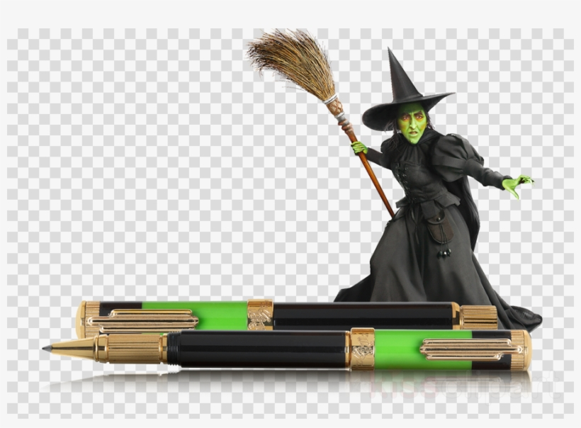 Wicked witch clipart transparent background clip black and white Download Wizard Of Oz Witch Clipart Wicked Witch Of - Wizard ... clip black and white