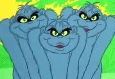 Wickersham clipart jpg 10 Best Horton Hears a Who: Wickersham Brother images in ... jpg