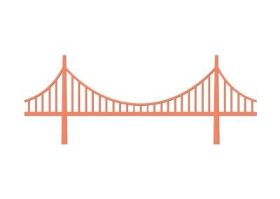 Wide bridge clipart clip art library Free Bridge Cliparts, Download Free Clip Art, Free Clip Art ... clip art library