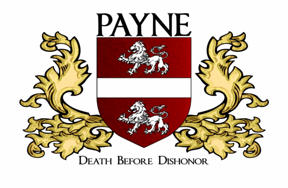 Wide crest clipart blank clip transparent Payne Coat Of - Family Crest For Payne Free PNG Images ... clip transparent