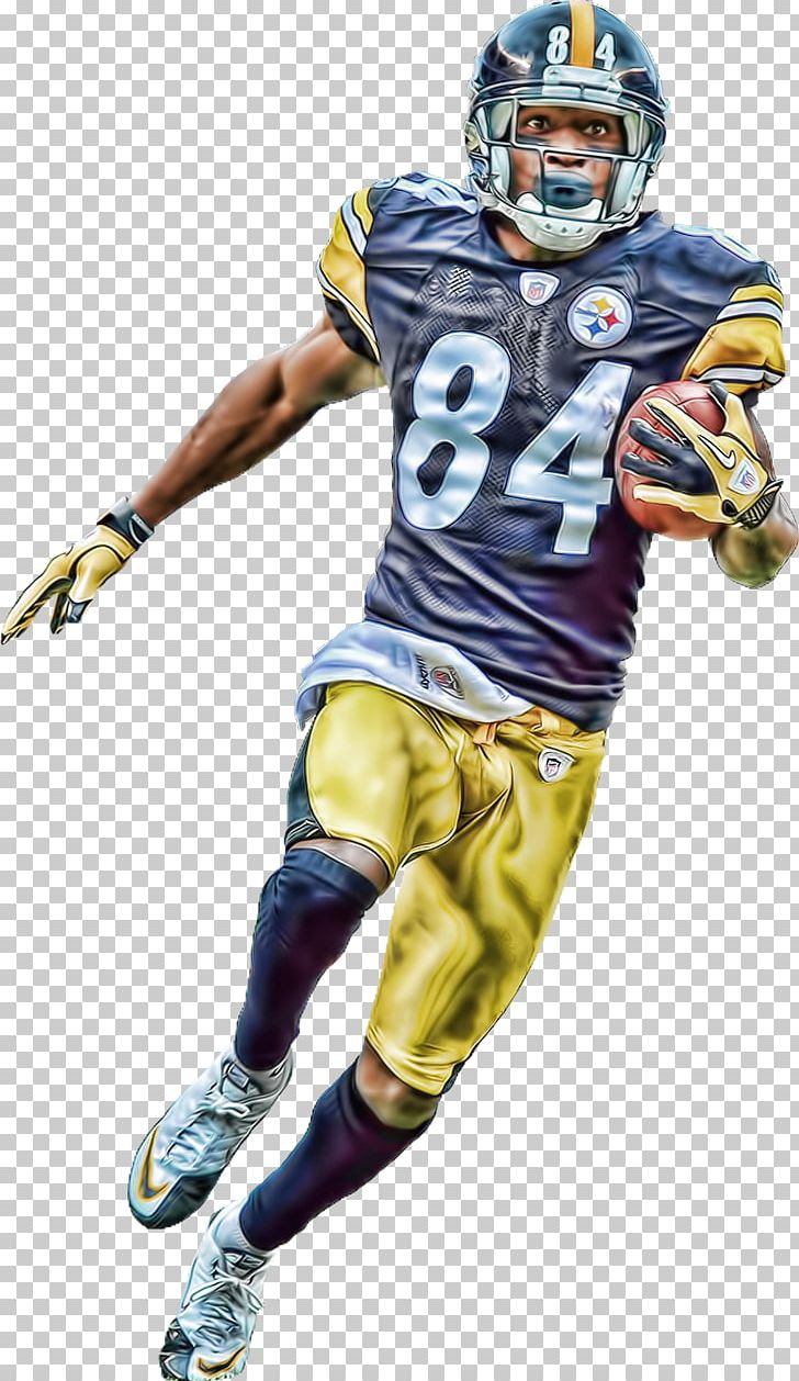 Wide recieer player clipart free svg freeuse Pittsburgh Steelers NFL Cleveland Browns National Football ... svg freeuse