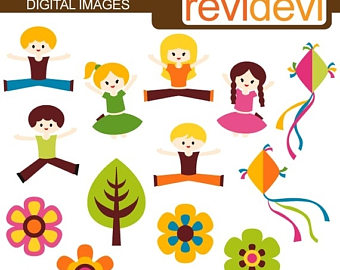 Wie erstelle ich cliparts picture library download Happy kid clip art | Etsy picture library download
