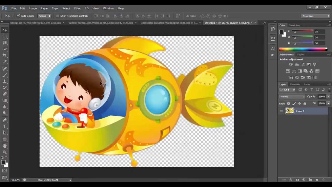 Wie erstelle ich cliparts clipart freeuse download How to create cliparts in photoshop {very easy trick } - YouTube clipart freeuse download
