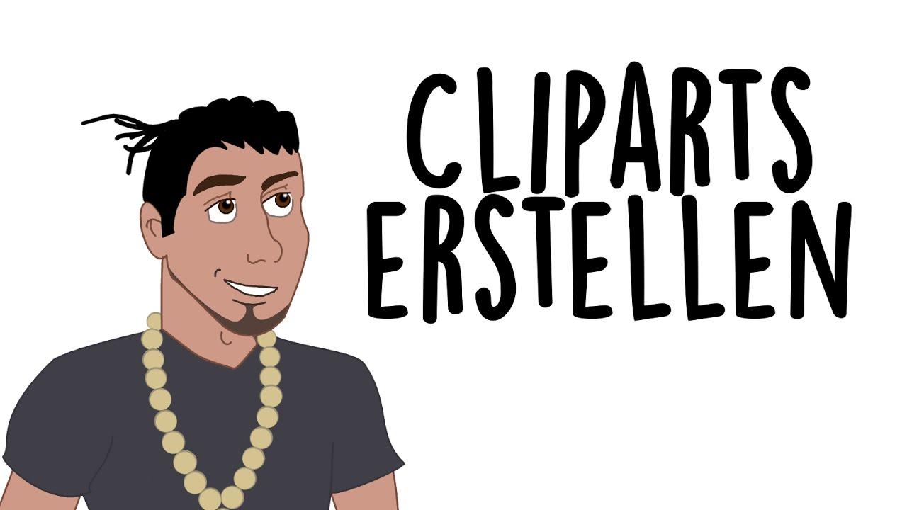 Wie erstelle ich cliparts banner transparent download Cliparts erstellen für Anfänger - YouTube banner transparent download