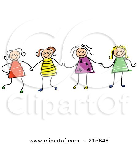 Wie fuge ich cliparts ein image royalty free 4 sisters clipart - Google Search | Love of 4 Sisters <3 ... image royalty free