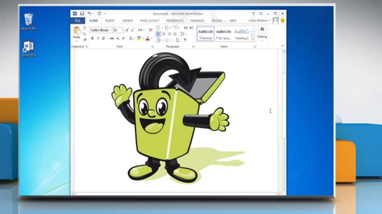 Wie fuge ich cliparts ein svg library stock How to Insert a Clip Art in Microsoft® Word 2013 - YouTube svg library stock