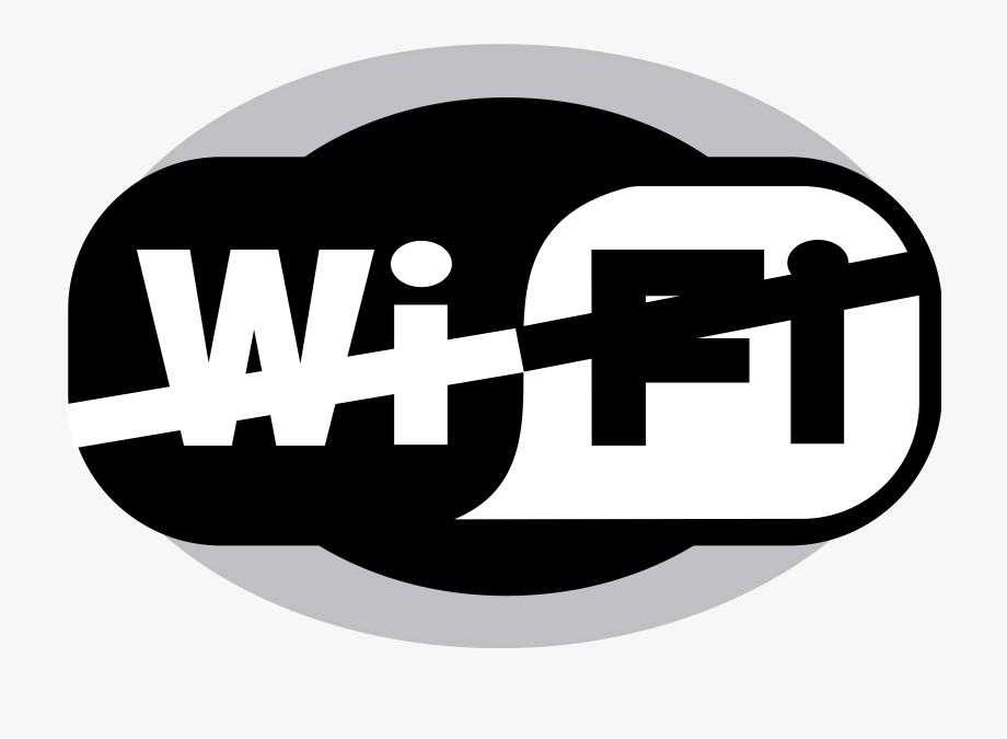 Wifi no signal clipart clip black and white stock Wifi Here - No Free Wifi Icon #473894 - Free Cliparts on ... clip black and white stock