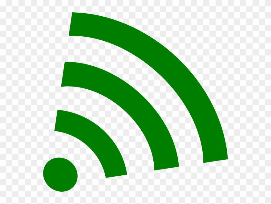 Wifi no signal clipart png free Wifi Signal Icon Green Clipart (#1578736) - PinClipart png free