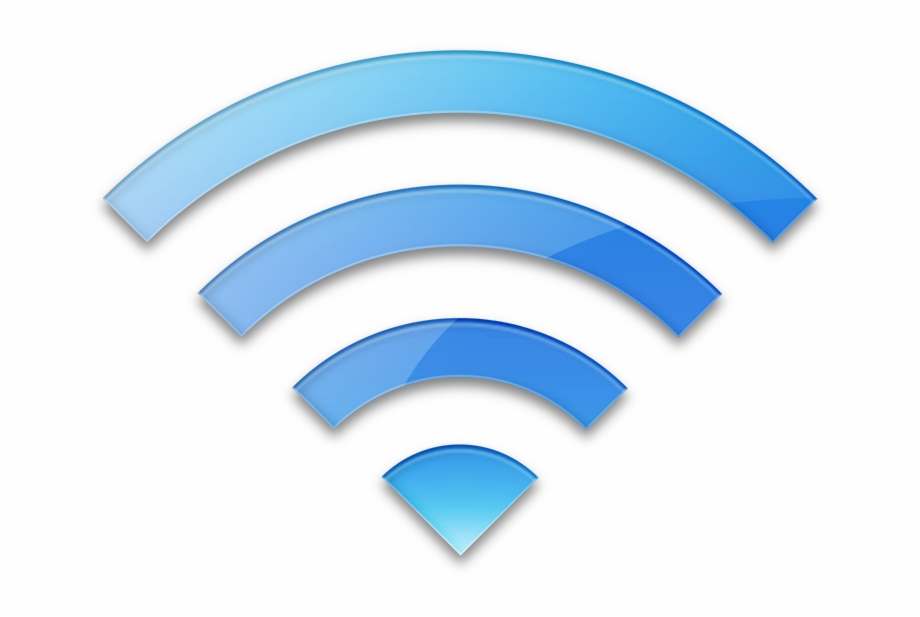 Wifi symbol clipart png library library Transparent Iphone Wifi Symbol - Wifi Signal Logo Png Free ... png library library