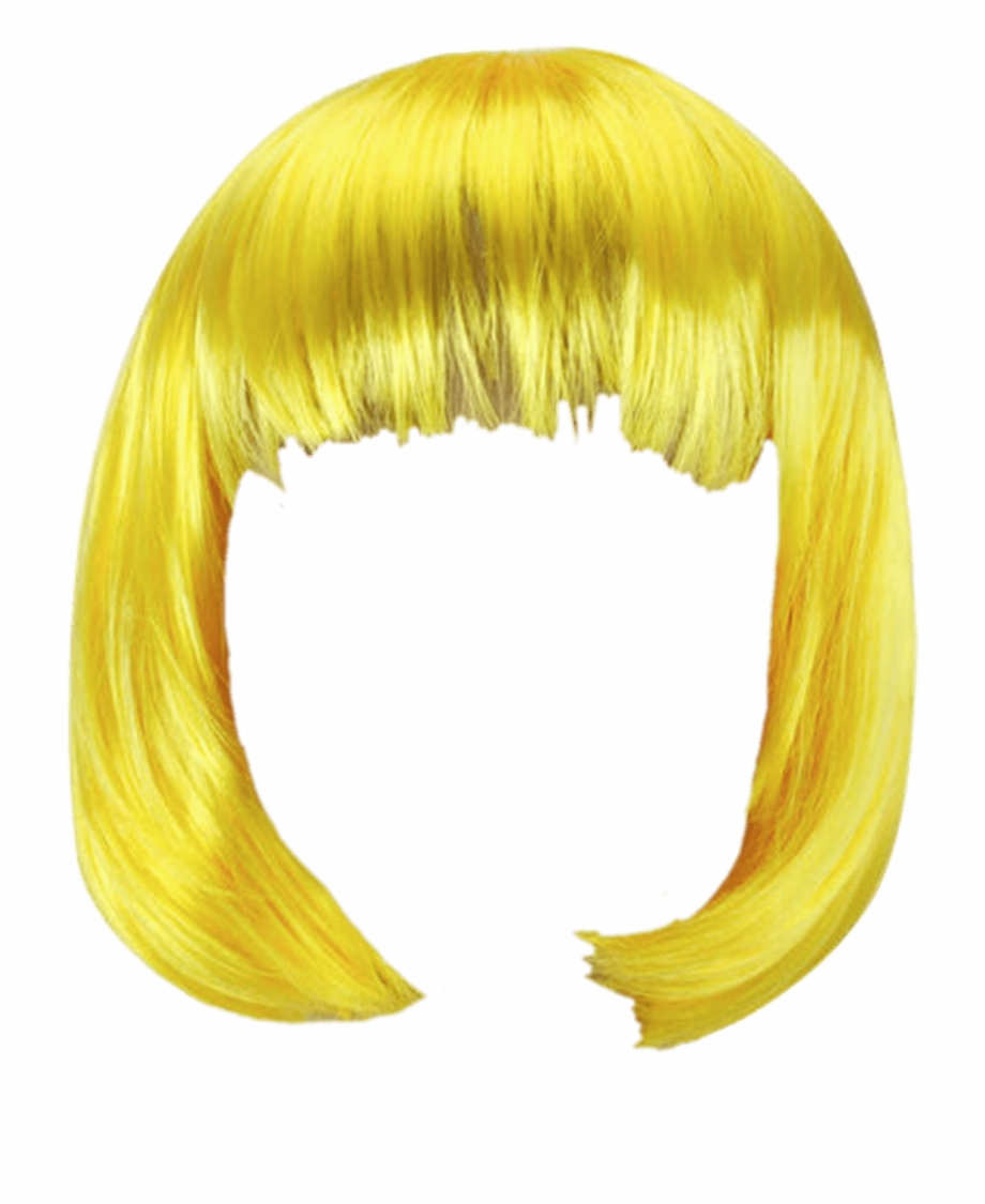 Wig clipart transparent background image royalty free stock Wigs - Transparent Background Wig Clipart {#420164} - Pngtube image royalty free stock