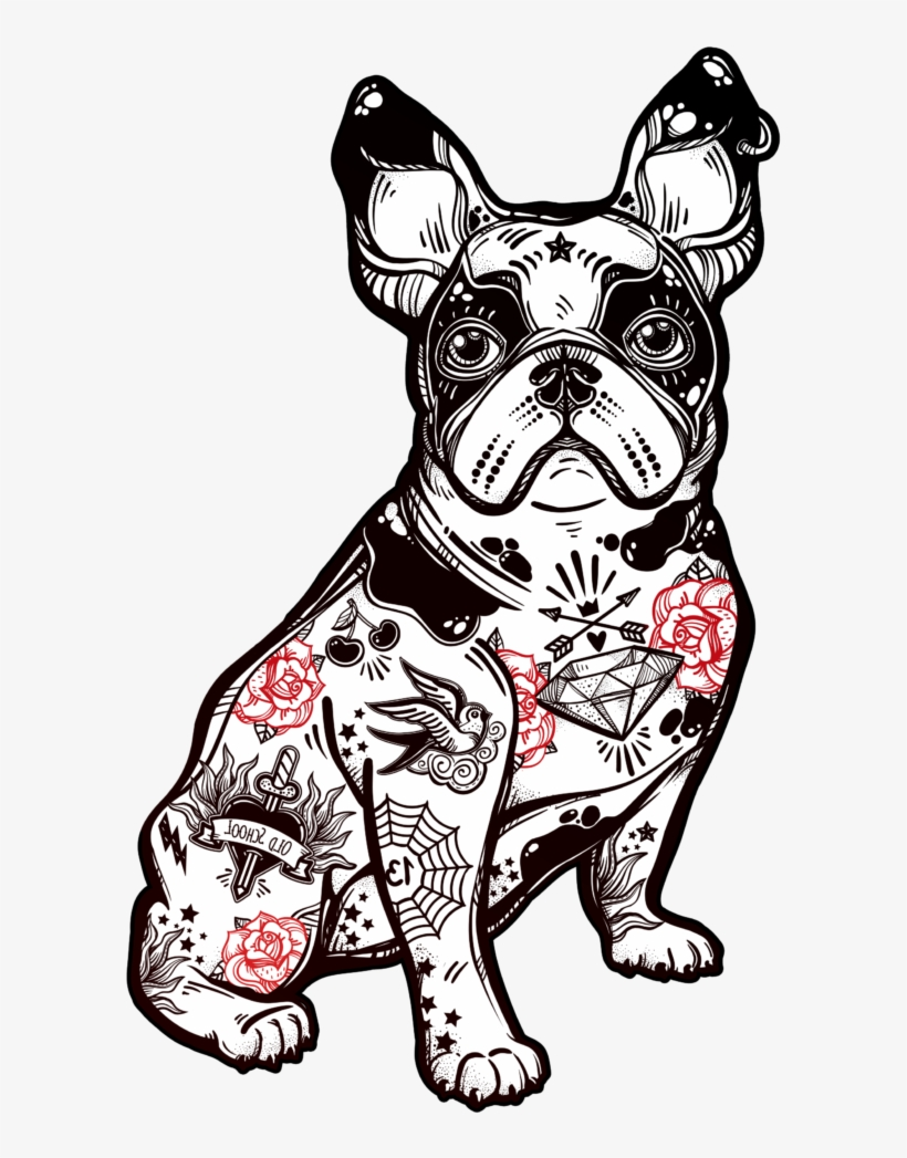 Wiggle butt clipart free png royalty free download Butts To Wiggle At - Bulldog Transparent PNG - 640x1013 ... png royalty free download