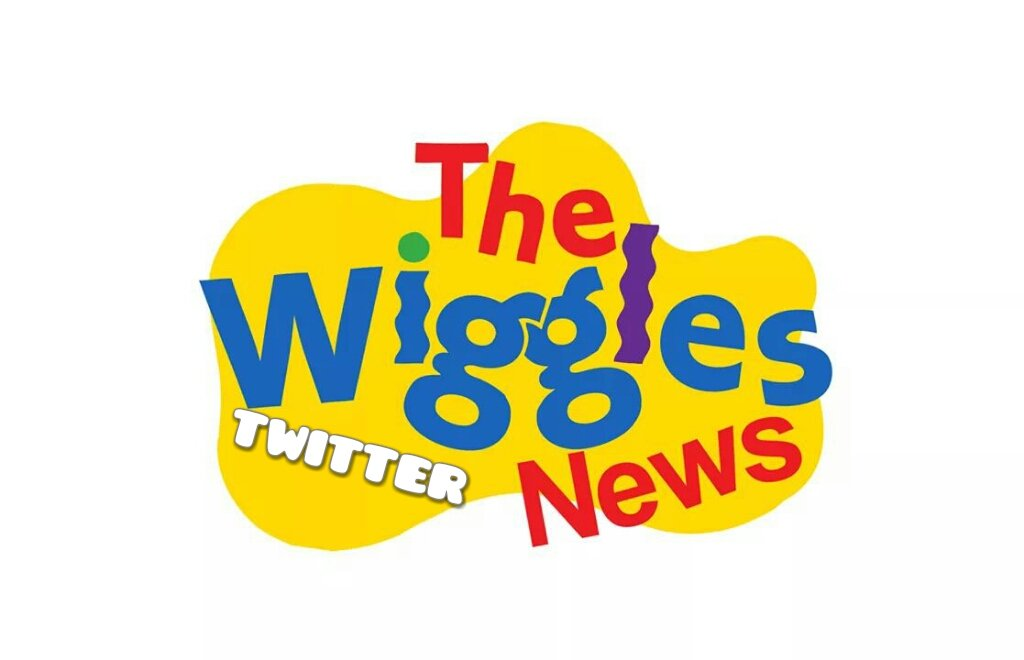 Wiggles logo clipart clip free The Wiggles News on Twitter: \
