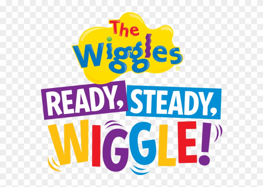 Wiggles logo clipart png black and white download The Wiggles Clipart (#3000085) - PinClipart png black and white download
