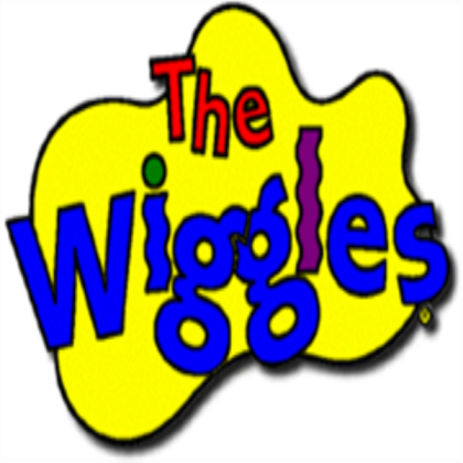 Wiggles logo clipart clip art freeuse library The Wiggles Logo - Roblox clip art freeuse library