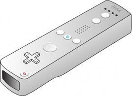 Wii images clipart clip library download Wii remote clipart » Clipart Portal clip library download