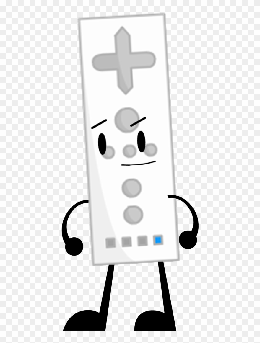 Wii images clipart clip freeuse library Wii-mote - Wii Remote Clipart (#1957386) - PinClipart clip freeuse library