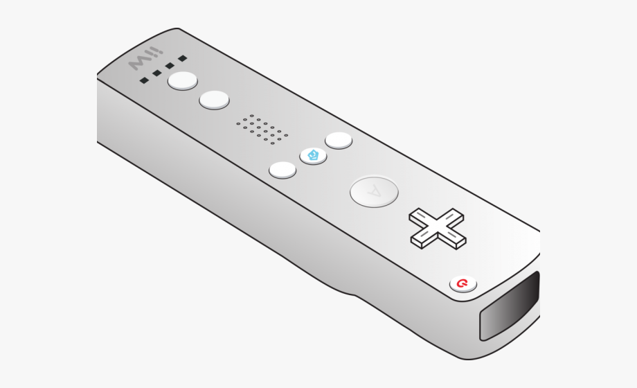 Wii images clipart picture free stock Video Game Clipart Wii Game - Remote Clip Art #258126 - Free ... picture free stock