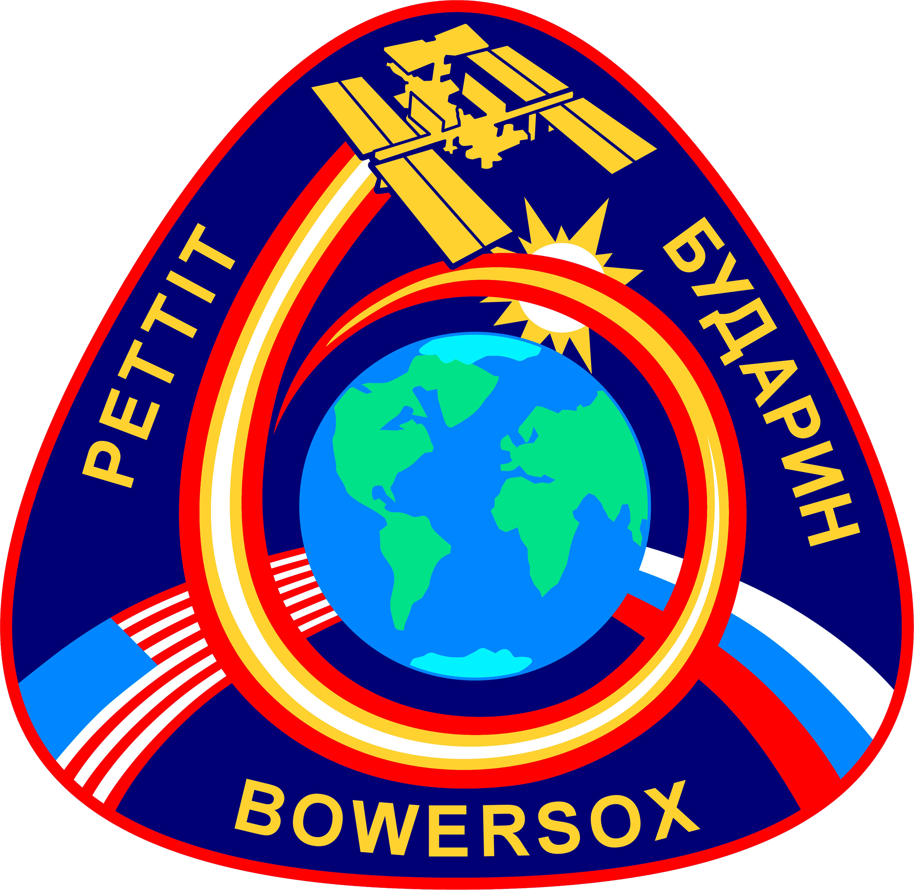 Wikicommons clipart earth orbit jpg stock File:Expedition 6 insignia (iss patch).png - Wikimedia Commons jpg stock