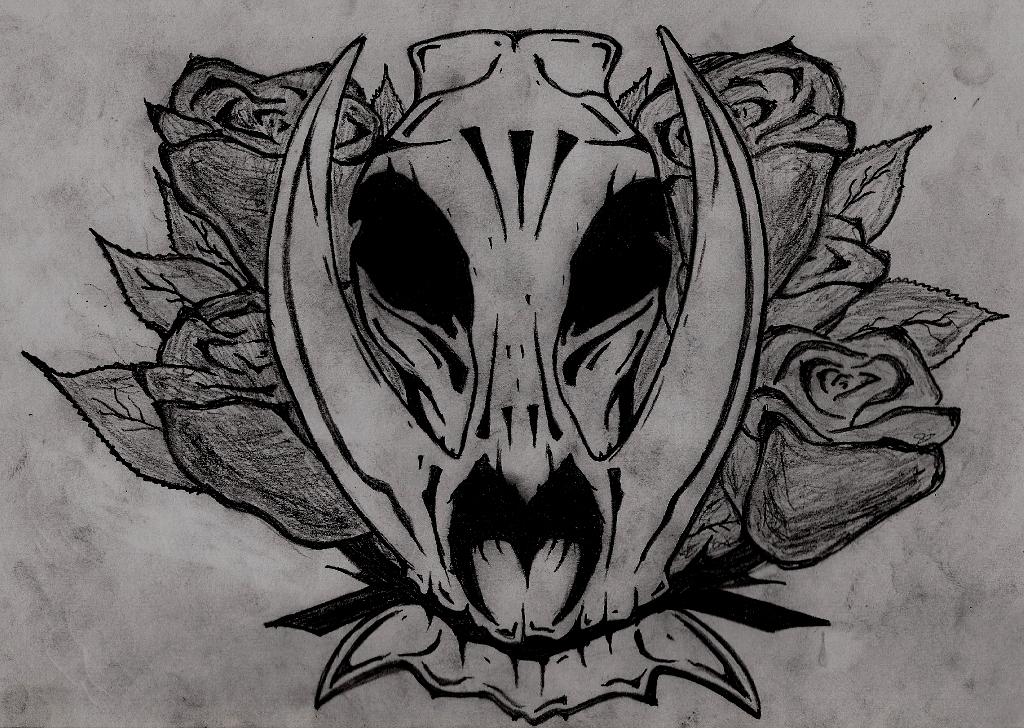 Wild boar skull clipart picture stock Wild Boar skull Tattoo Design picture stock