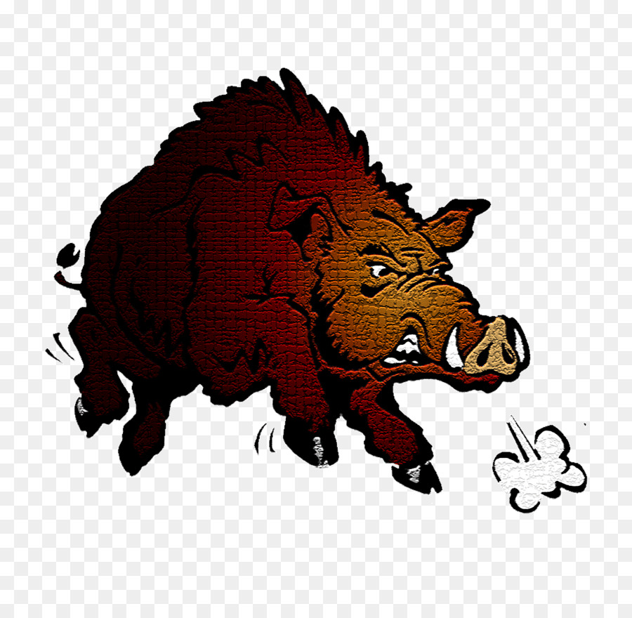 Wild hogs clipart clip art royalty free library Pig Cartoon png download - 800*867 - Free Transparent ... clip art royalty free library