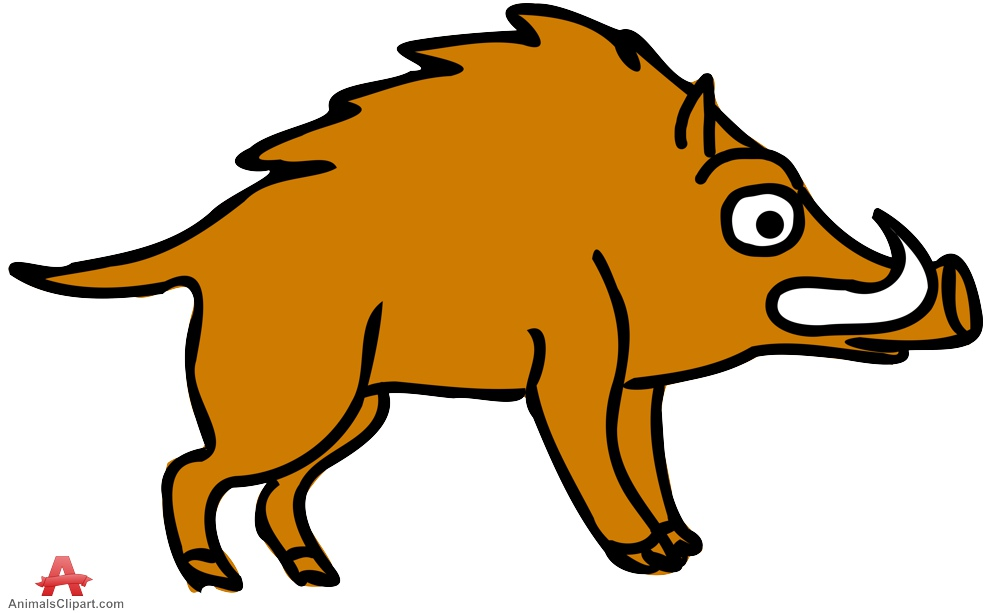 Hog clipart free stock Free Boar Cliparts, Download Free Clip Art, Free Clip Art on ... free stock