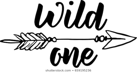 Wild one clipart graphic royalty free download Wild One Clip Art (97+ images in Collection) Page 1 graphic royalty free download