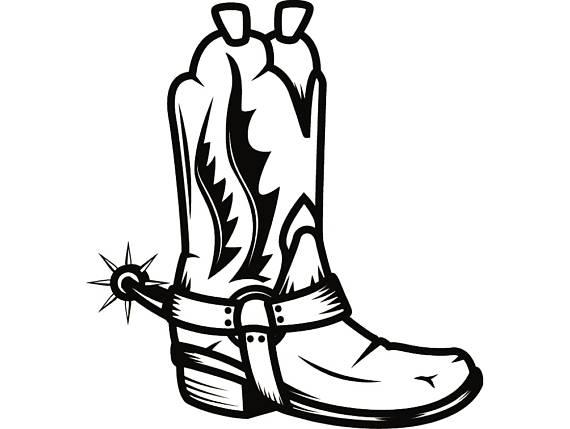 Wild west boots clipart clip art transparent stock Boots clipart wild west, Boots wild west Transparent FREE ... clip art transparent stock