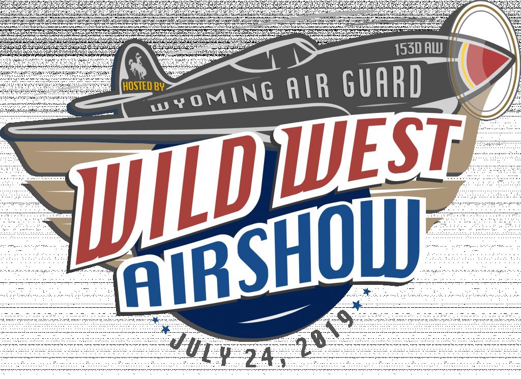 Wild west heading clipart graphic transparent stock Cheyenne Minuteman   Wyoming Air National Guard opens its ... graphic transparent stock
