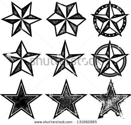 Wild west star clipart picture transparent Western Clipart Black And White   Free download best Western ... picture transparent