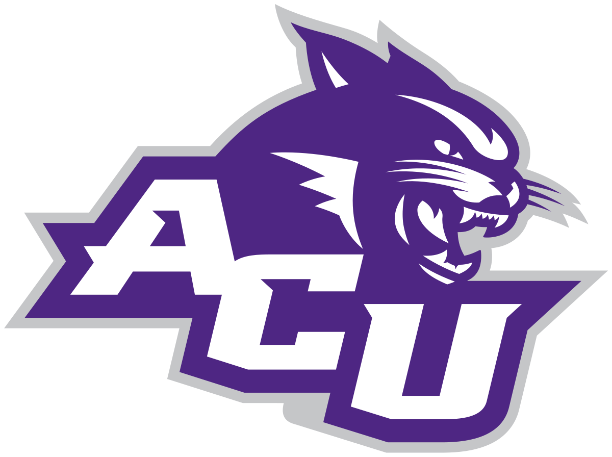 Wildcat football clipart png transparent stock Abilene Christian Wildcats - Wikipedia png transparent stock