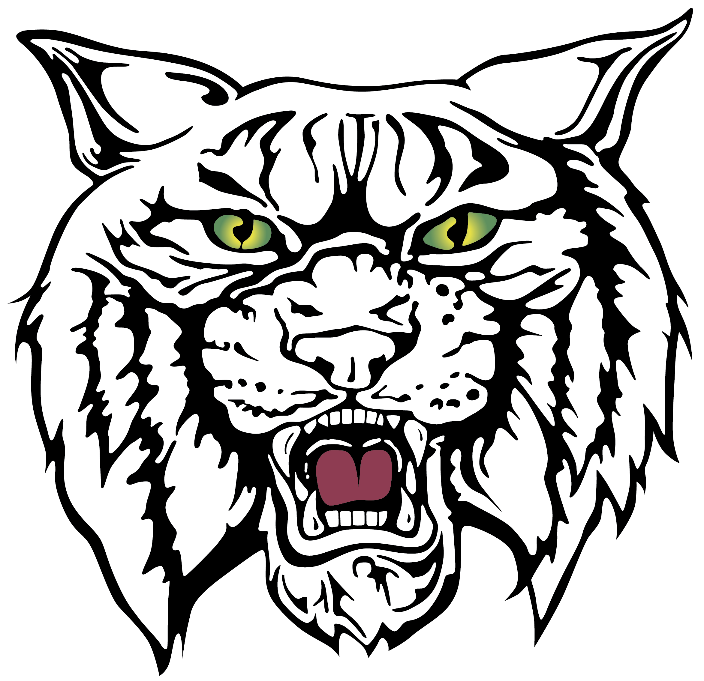 Wildcats clipart picture freeuse Wildcat Clipart | Free download best Wildcat Clipart on ... picture freeuse