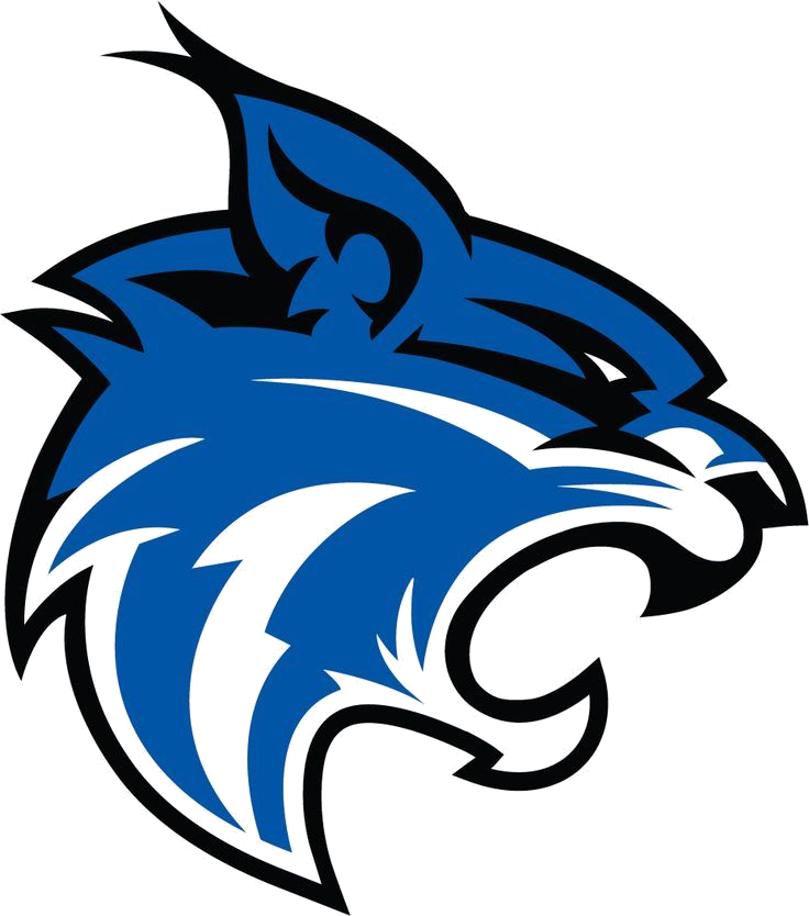 Wildcat school mascot clipart vector free stock Home - Leicester Elementary vector free stock