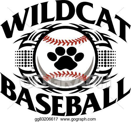 Wildcats baseball clipart graphic royalty free library Wildcat baseball clipart 7 » Clipart Portal graphic royalty free library