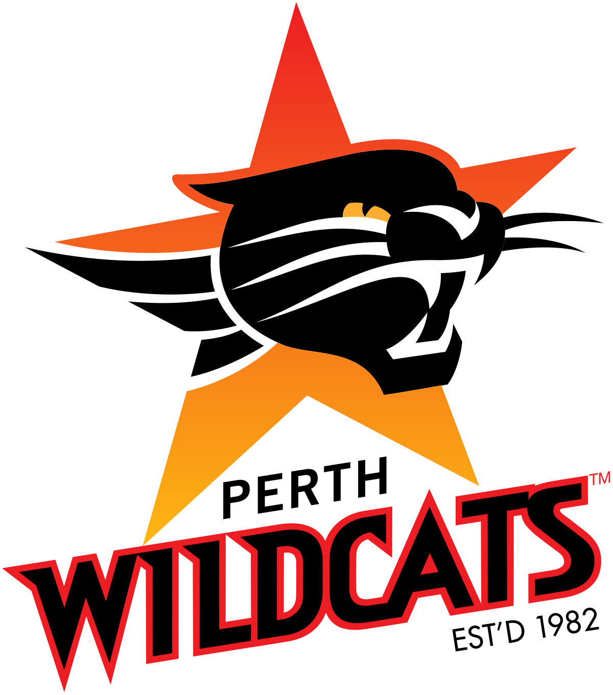 Wildcatz clipart png royalty free stock Perth Wildcats - Wikipedia png royalty free stock