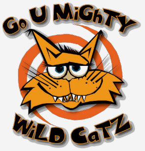 Wildcatz clipart image transparent Wildcatz Gifts on Zazzle AU image transparent