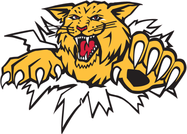 Wildcatz clipart clipart freeuse stock Moncton Wildcats – Official site of the Moncton Wildcats clipart freeuse stock