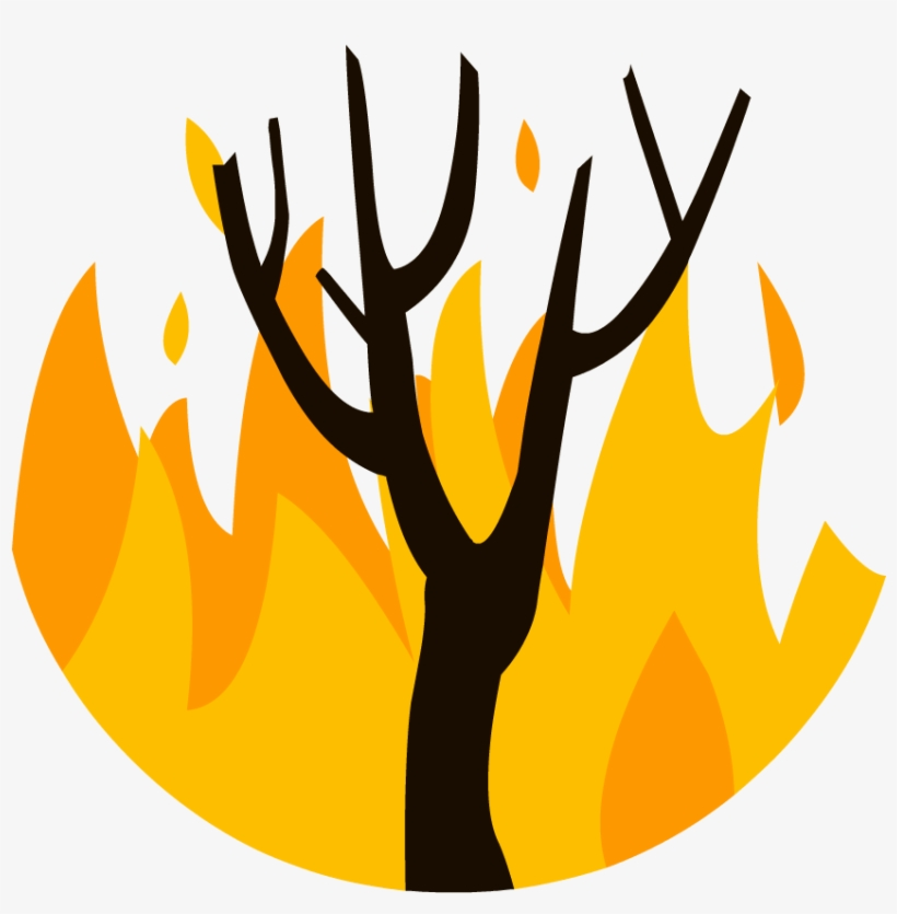 Wildfire clipart png vector freeuse library Wildfire Clipart Png Transparent PNG - 880x880 - Free ... vector freeuse library