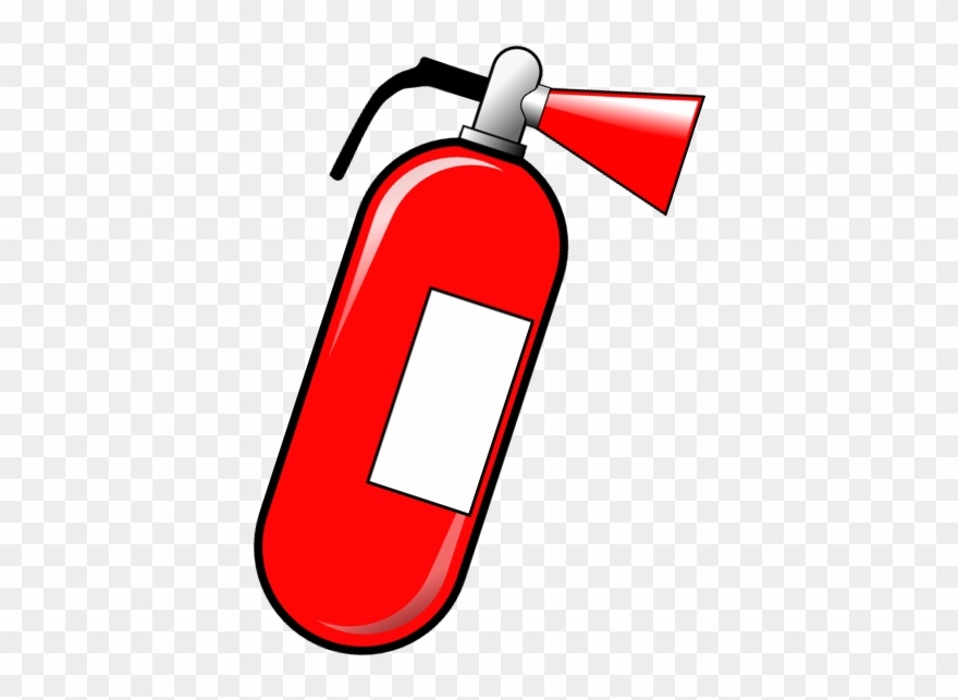 Will clipart no background png free library Clipart Fire Free - Fire Extinguisher Clipart No Background ... png free library