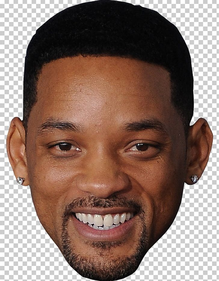 Will smith clipart