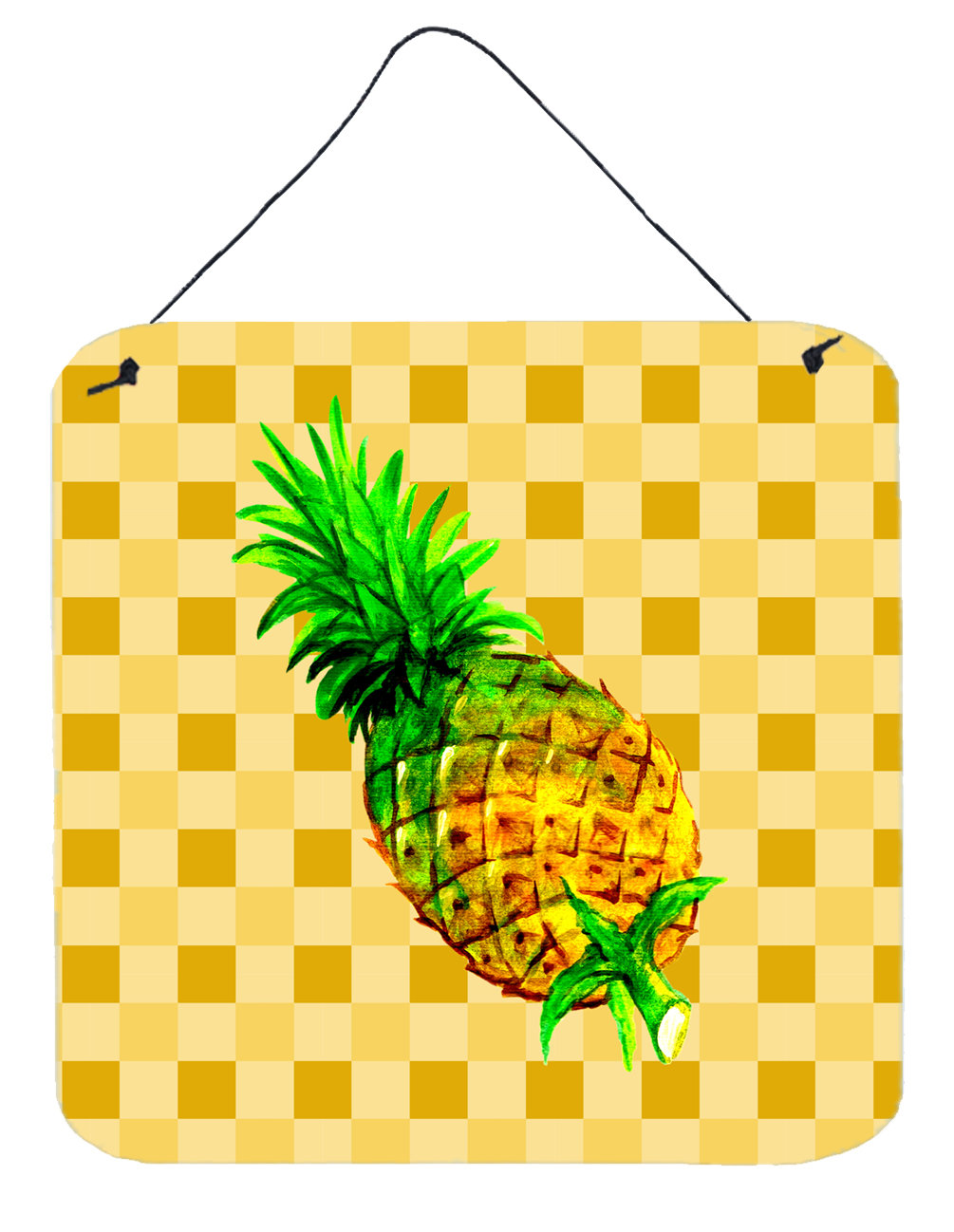 Williiamsburg style pineapple clipart svg free stock Pineapples You\'ll Love in 2019 | Wayfair svg free stock