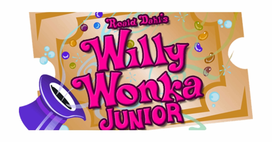 Willy wonka jr clipart freeuse stock The Delicious Adventures Experienced By Charlie Bucket ... freeuse stock