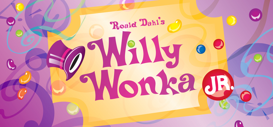 Willy wonka jr clipart clipart transparent stock Tickets for Willy Wonka Jr in Cynthiana from ShowClix clipart transparent stock