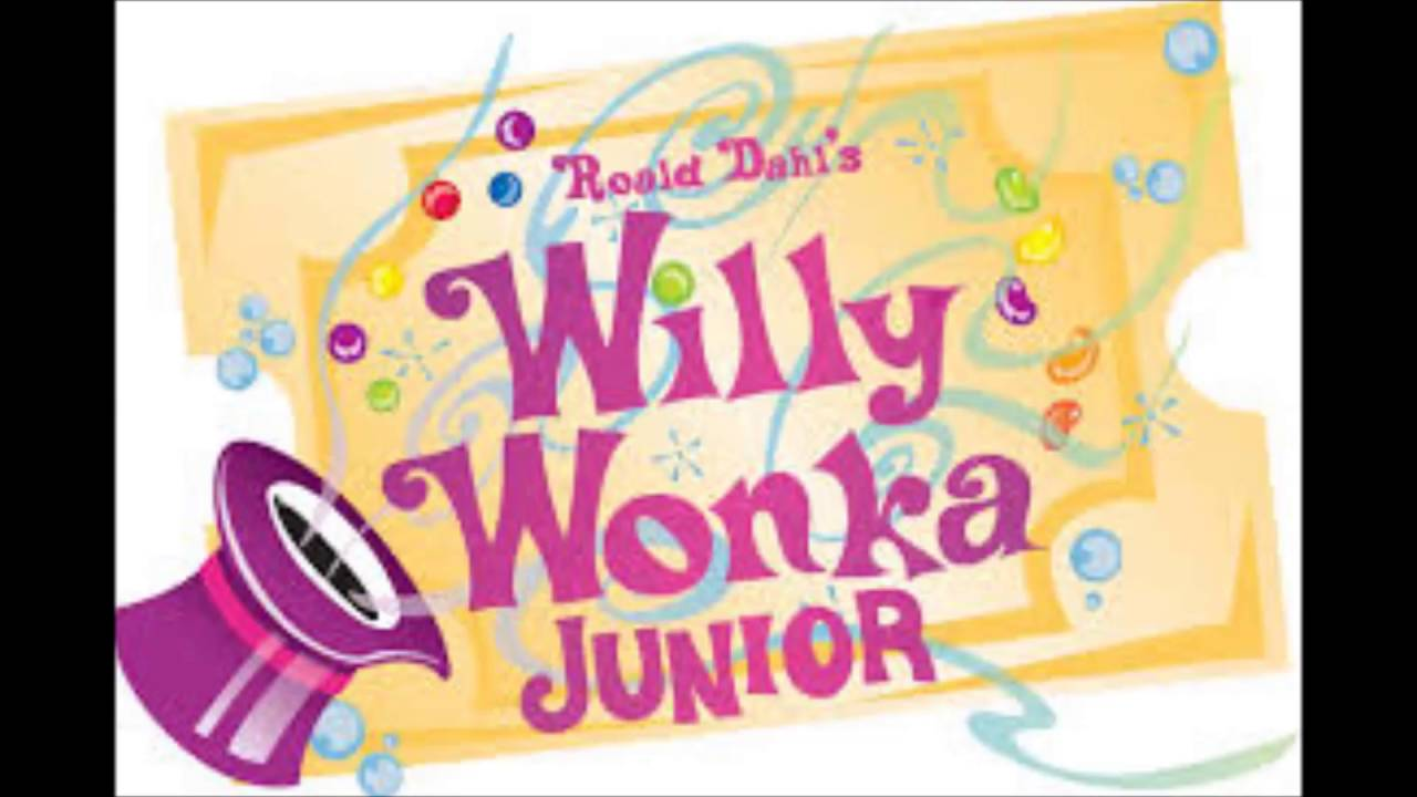 Willy wonka jr clipart clip art stock Pure Imagination clip art stock